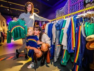 Astrid Coppens stelt eigen collectie voor Woody voor in Brugge en Knokke