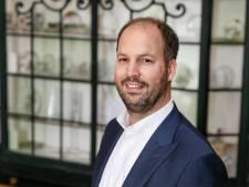 Léon de Lange voorgedragen als nieuwe burgmeester van Landsmeer