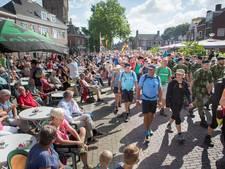 Café bij Tante in Elst vreest voor stille Vierdaagsedag