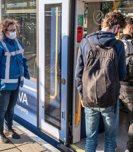 Arriva wil eind 2022 via Apeldoorn stoptrein tussen Amersfoort en Zutphen laten rijden