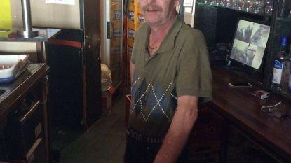 Internering voor caféganger (28) die ober (53) doodsloeg