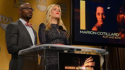Dit zijn de genomineerden voor de SAG Awards 2012