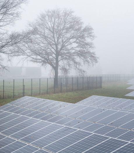 Commotie rondom Zonnepark Heinenoord: 'Willen wij dit park eigenlijk wel?'