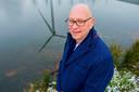 Gerard Bruijniks, wethouder van Loon op Zand en kartrekker van de klimaat- en energieplannen in regio Hart van Brabant.