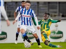 PSV volgt spelmaker Joey Veerman, maar vindt hem op dit moment te duur