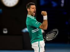 Djokovic fera son retour sur les courts à Miami