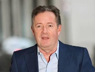 """Piers Morgan reageert op vertrek bij talkshow: """"Geen excuses, want ik geloof Meghan Markle nog altijd niet"""""""