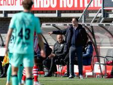 Willem II-trainer Petrovic: 'We moeten vaker 'Europees' spelen, niet meer naïef'