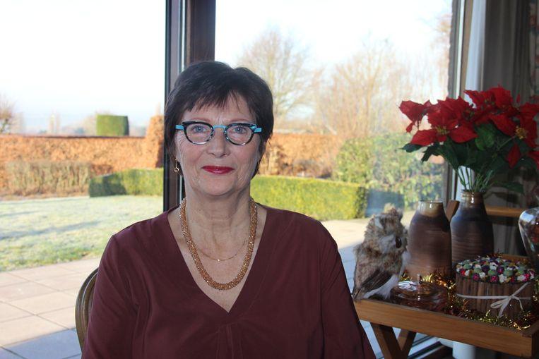 Anny Vande Catsyne (Open Vld) zegt de politiek vaarwel.