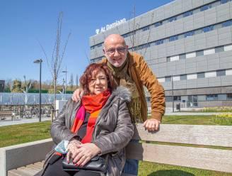"""Anneke lag 5 weken in coma en 3 maanden in ziekenhuis door corona: """"Niet blind zijn voor de gruwel van het virus"""""""