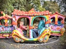 Een nieuw attractiepark, ergens tussen Nijmegen en Arnhem?