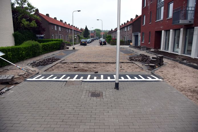 Oei! Een stom foutje in Nijmegen.