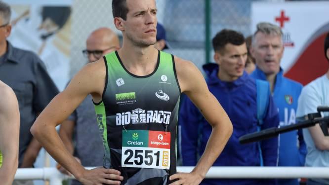 """Aurèle Vandeputte scherpt PR aan op 400m: """"Snelheid zit goed voor een snelle 800m"""""""