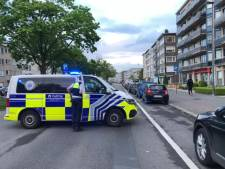 Un garçon de 7 ans grièvement blessé après une collision à Anvers