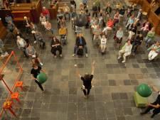 Van acrobatiek tot muziek: deze activiteiten zijn er tijdens Open Monumentendag te doen op Voorne-Putten