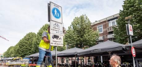 Oss staat fietsen in het centrum tóch toe, parkeren op twee plekken eerste uur gratis