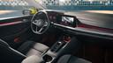 De nieuwe Volkswagen Golf 8.