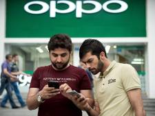 Chinese smartphonereus Oppo wil Nederland veroveren