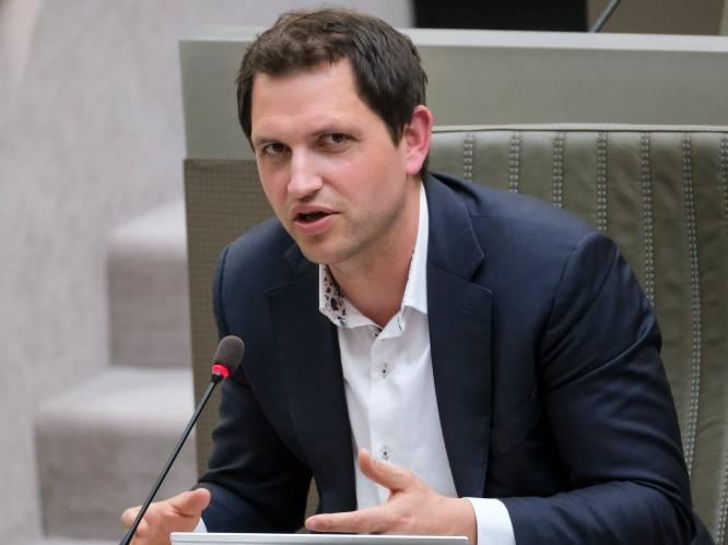 """Open Vld-parlementslid wil niet dat belastingbetaler dupe wordt van afgelasting festivals: """"Kunnen organisatoren eigen reserves niet  aanspreken? Of steun terugbetalen wanneer ze weer winst maken?"""""""