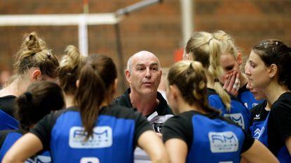 Coach De Brandt traint opnieuw Hongaarse volleybalvrouwen