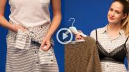 Je beha over je hemd en nog meer verrassende stylingtips
