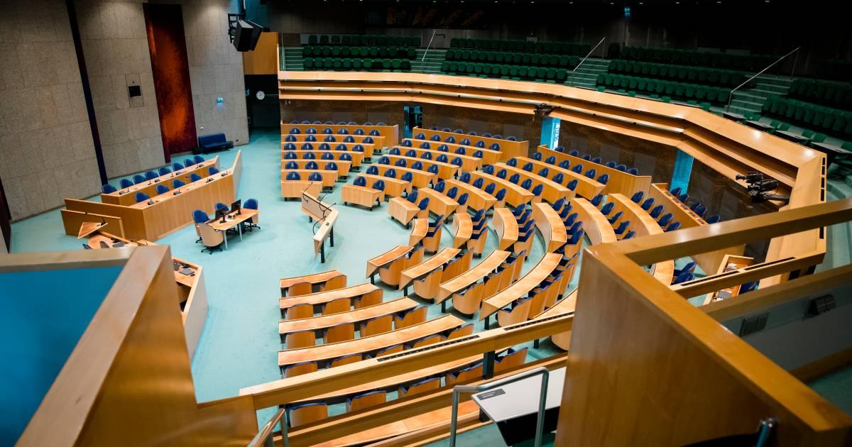 Tweede Kamer: Volgend kabinet moet beslissen over toekomst adoptie uit buitenland - AD.nl