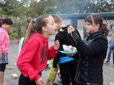 Oogstfeest op eerste Zeeuwse mini-voedselbos in Hulst