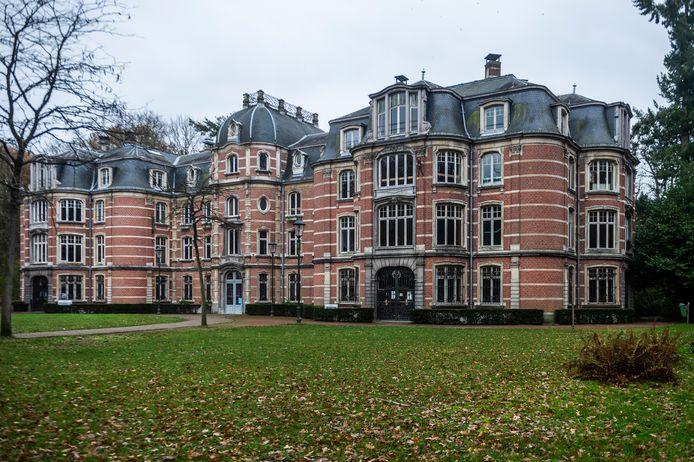 Het Ravenhof