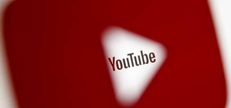 YouTube prolonge d'une semaine la suspension du compte de Trump