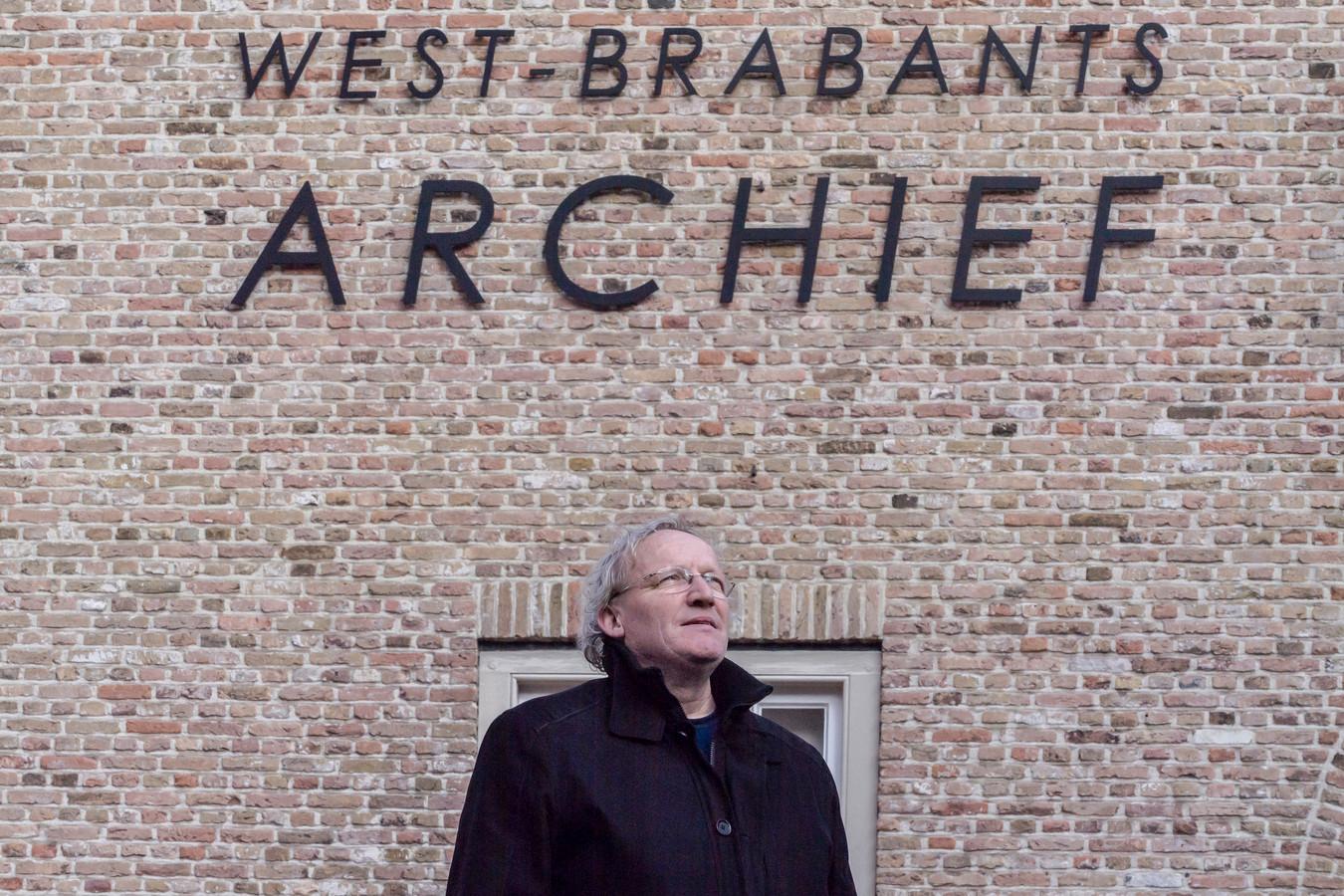 Niek van Essen kwam als vredesactivist tegen de kruisraketten naar Woensdrecht en ging er nooit meer weg. Hij werkte mee aan een tv-documentaire van Andere Tijden, over Het Hek van Woensdrecht, zaterdagavond te zien bij de NPO.