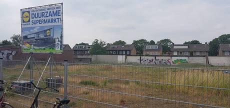 'Bouw nieuwe duurzame Lidl in Den Bosch west kan dit jaar nog beginnen'