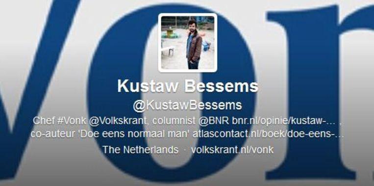 null Beeld Twitter
