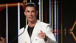 Ronaldo droeg in Dubai voor 740.000 euro aan eyecatchers, duurste beschikbare Rolex ooit hét pronkstuk