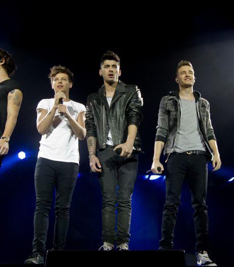 Voormalig haarstylist One Direction: 'Ik weet alles van ze'
