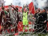 Leicester City schrijft tegen Chelsea geschiedenis en wint voor eerste keer FA Cup