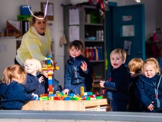 """""""Kinderverzorgers worden niet doeltreffend ingezet in kleuterklassen"""""""
