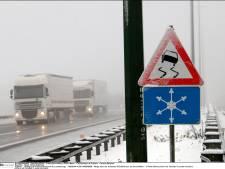 Les autoroutes du Grand-Duché fermées aux poids lourds
