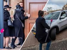 Grapperhaus: 'Agent greep terughoudend in bij Sionkerk op Urk om escalatie te voorkomen'