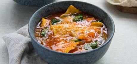 Wat Eten We Vandaag: Ravioli-soep