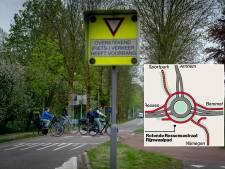 Politiek: kijk toch nog keertje naar kosten fietstunneltjes RijnWaalpad