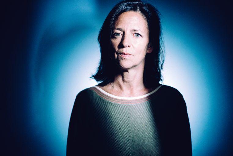 Els Dottermans: 'Vrouwen – en zeker vrouwen van mijn leeftijd – krijgen niet dezelfde kansen als mannen om mooie, grote rollen te spelen.' Beeld Stefaan Temmerman