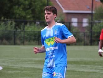 """Cédric Van Malcot (Bertem-Leefdaal) dicht bij gelijkmaker in Beker van België: """"Alleen goaltje ontbreekt nog"""""""