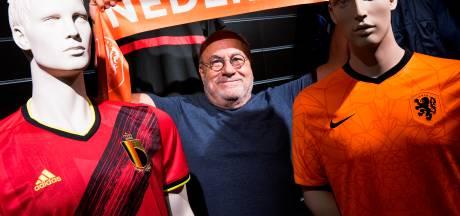 Oranjekoorts: voetbalshirts vliegen de deur uit bij webshop, deze spelers zijn het populairst