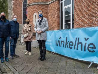 """Na valentijnsactie zorgen handelsverenigingen nu ook voor paaszoektocht: """"In totaal 1.000 euro laten terugvloeien naar lokale handel"""""""
