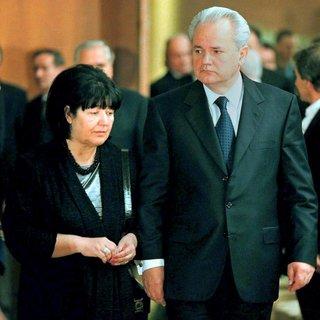 Milosevic' weduwe Markovic – de 'Lady Macbeth van de Balkan' – overleden in Rusland