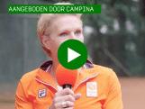 Esther Vergeer: 'De kwark uit Nederland wordt speciaal naar Tokio gebracht'