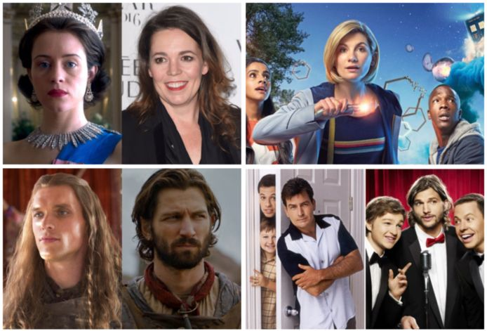 Ook deze iconische acteurs werden al vervangen.