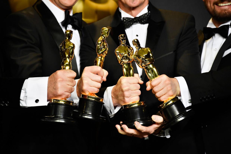 De Oscars Beeld Getty Images