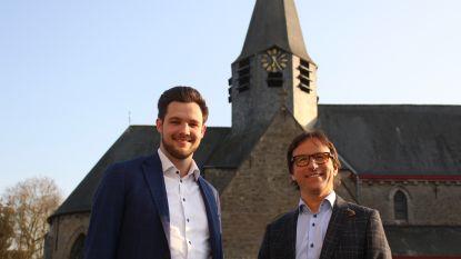 Gemeente wil zomerstraten in Oosterzele ondersteunen