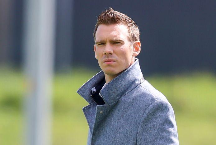 Tommy Stroot won zondagmiddag met FC Twente Vrouwen de topper tegen Ajax.